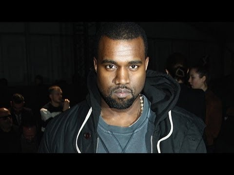 Kanye West's 'New Slaves' Song About Private Prisons