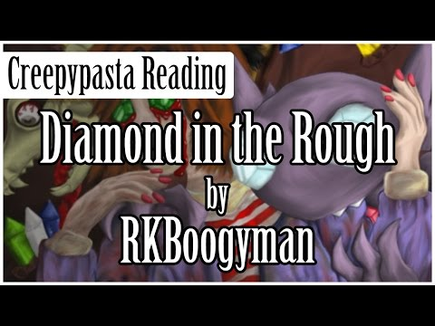 Pokémon Creepypasta: Diamond in the Rough (Fan Made)