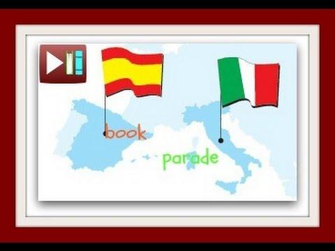 Book parade: Classifica italiana e nuove pubblicazioni in Spagna