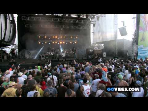 "Gov't Mule performs ""World Boss"" at Gathering of the Vibes Music Festival 2013"