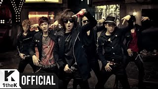 Teen Top - Crazy