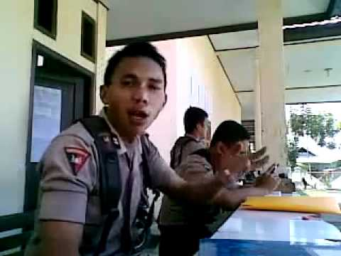 LAGU INDIA BRIBTU NORMAN(POLISI INDONESIA)
