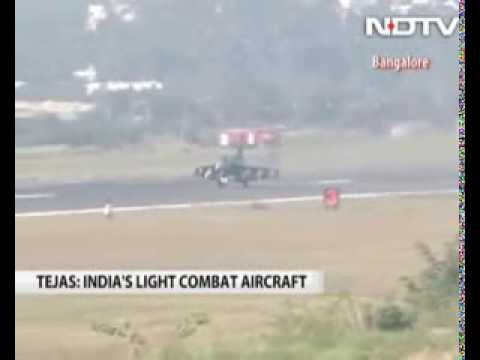 Indigenous light combat aircraft Tejas gets Initial Operational Clearance
