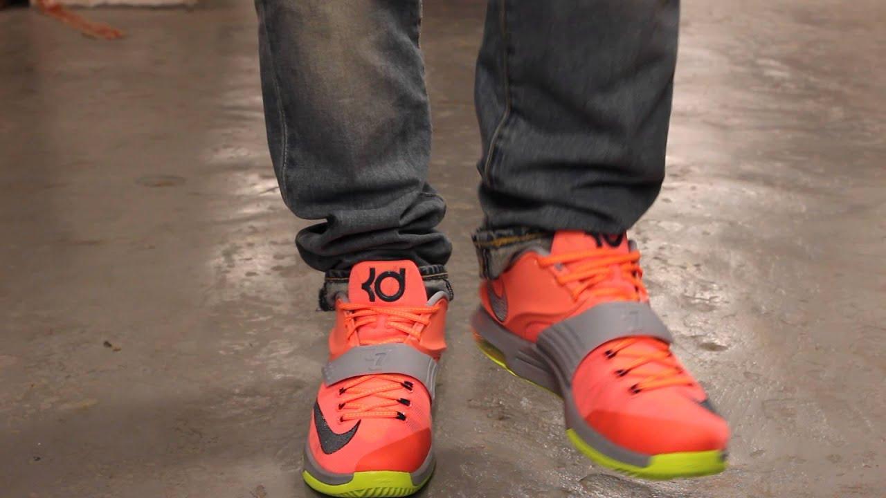 "Kd 7 35k Degrees On Feet KD VII ""35..."