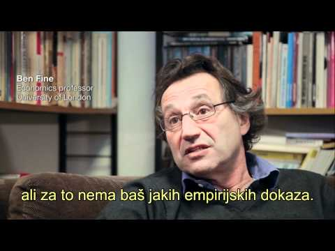 Catastroika (2/6) (Serbian subtitle)