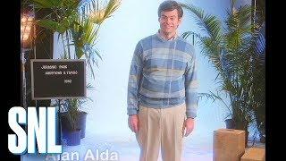 Jurassic Park Auditions - SNL