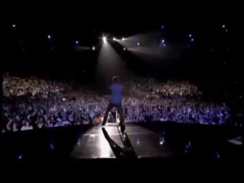 Bon Jovi- Live At Madison Square Garden DVD