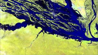 Landsat-7. Earth As Art (HD 1080p)