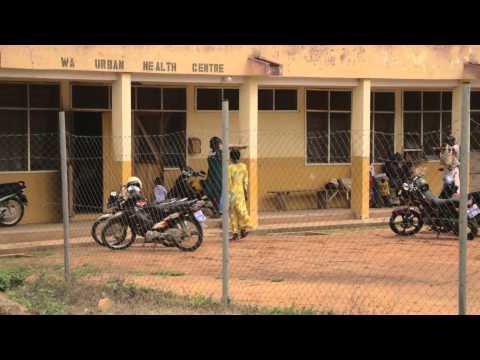 NCDFREE Ghana: Global Health Short Film