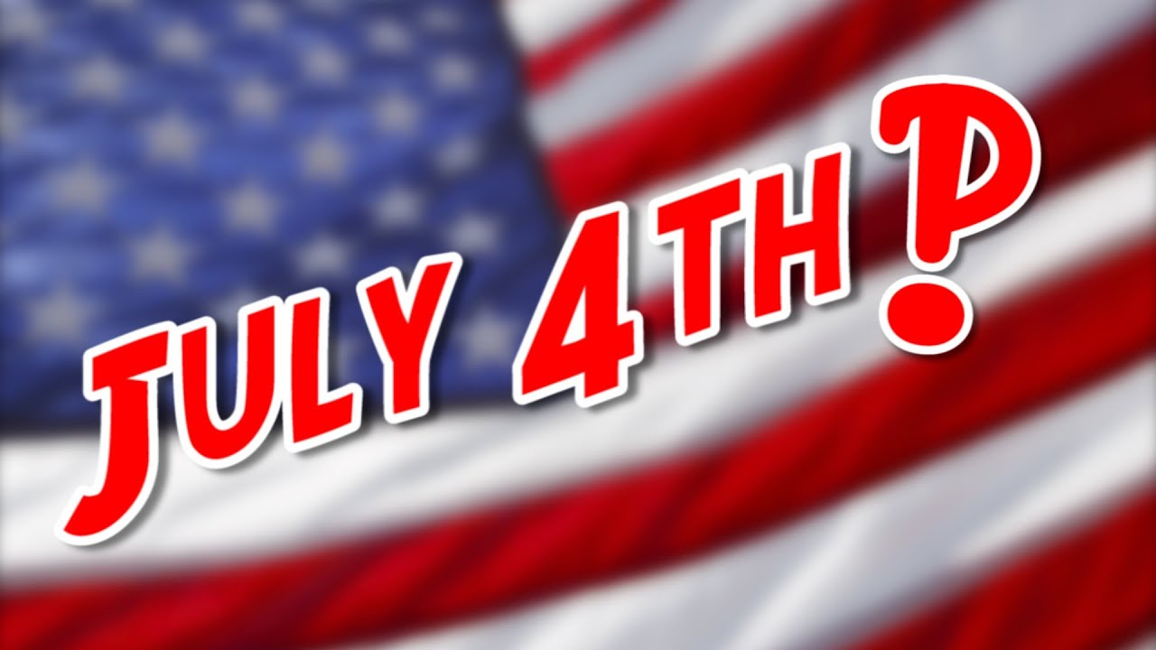 Interesting facts why do we celebrate the 4th of july for What is celebrated on the 4th of july