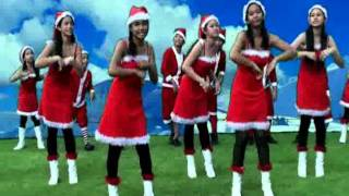 Christmas Dance Medley By Regal Heirs