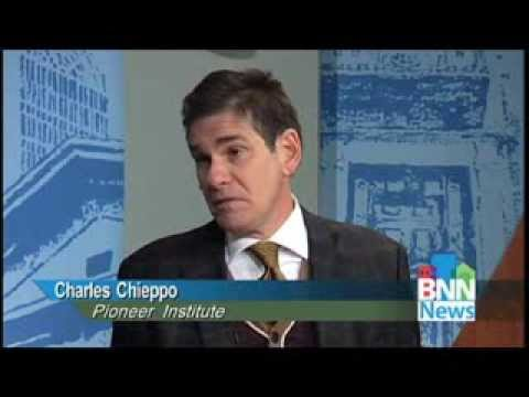 BNN News Interviews Charles Chieppo, Pioneer Institute