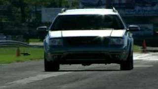 Motorweek Video of the 2005 Ford Freestyle