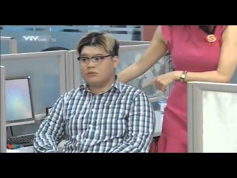 [Phim sitcom] Style Công Sở - Tập 10 - Làm Thêm - Mai Thỏ, Hữu Công