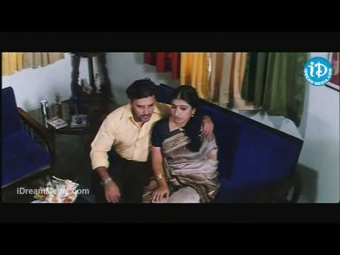 Chitram Seenu, Prithvi, Sujitha Nice Scene - Prayatnam Movie