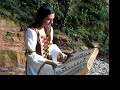 """River Flow"" Medieval Hammered Dulcimer Music by Dizzi"