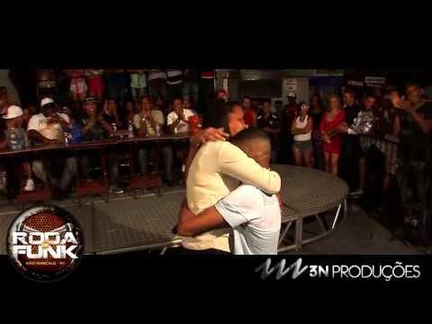 MC Maneirinho :: Lançamento exclusivo Roda de Funk :: Full HD