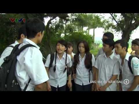 Làng Ma 10 Năm Sau Tập 5 Full - Phim Việt Nam - Xem Phim Lang Ma 10 Nam Sau Tap 5 Full