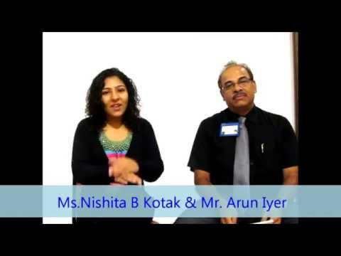 BNI Success Story Synrg Chapter Mumbai, India