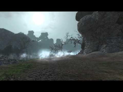 Как сегодня выглядит AOK? - Видео из игры на максимальных настройках.