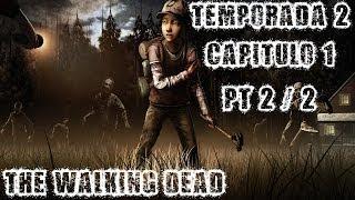 The Walking Dead / Temporada 2 Sub Español / Capitulo 1
