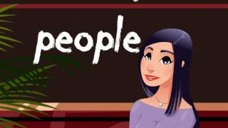 Cours D'anglais Prononciation : Les 100 Mots Les Plus