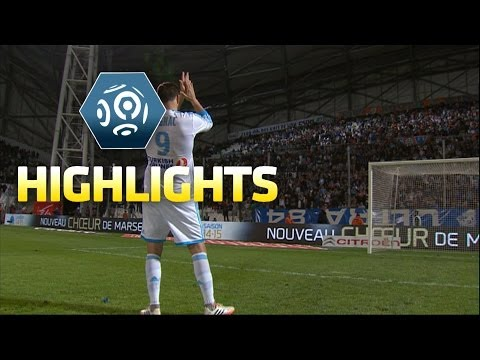 Ligue 1 - Week 36 Highlights - 2013/2014