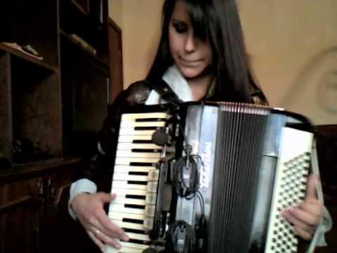 Aniele Sonnenstrahl - Brasileirinha (acordion)