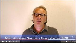 Wer ist Jörg Fuhrmann - Ein Hypnosetrainer antwortet