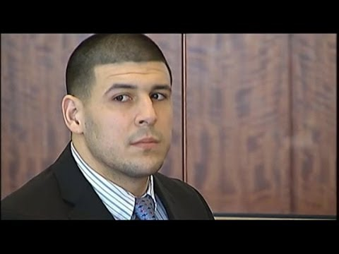 Aaron Hernandez Trial: Prosecutors say Former Tight End 'Ambushed and Executed' Homicide Victims