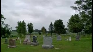 Two Guys Heard About This Grave Outside A Cemetery Fence – And Then They Uncovered Its Dark History