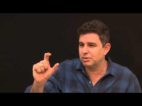 Entrevista com Marco Bianchi