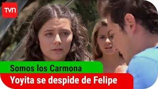 Somos Los Carmona, Capítulo 149: Yoyita Se Despide De