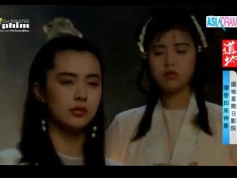 phim ma hong kong thuyet minh tieng viet  - Nhu lai than truong  | Như lai thần trưởng