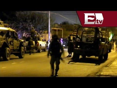 Mueren 3 integrantes de grupos delincuenciales en Tampico / Paola Virrueta