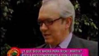 PREDICCIONES DE MARIO VANUCCI PARA ALGUNOS FAMOSOS