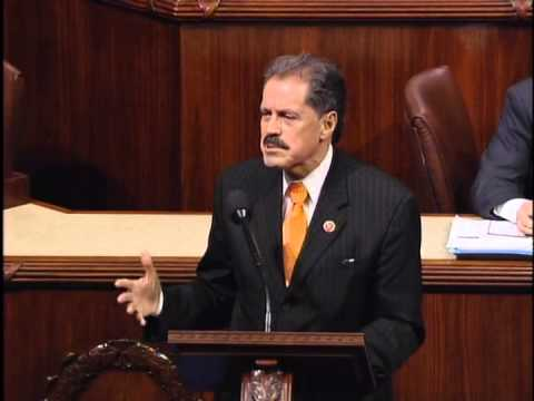 Congressman Serrano Speaks in Favor of Congressional Gold Medal for Borinqueneers