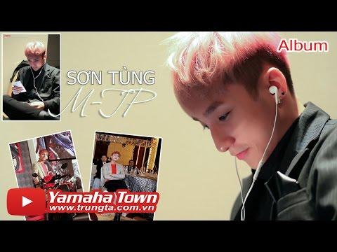 Trở về nơi đó (Official) - Sơn Tùng M-TP tại buổi ra mắt Yamaha Nouvo Fi 2015