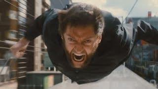 The Wolverine / Wolverine Inmortal Trailer Internacional