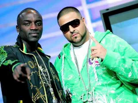 télécharger DJ Khaled & Akon – Cocaine Cowboy