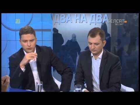 Зянон Пазьняк пра акупацыю Крыма