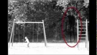 REAL DEMONS/ GHOSTS CAUGHT ON TAPE!!!!