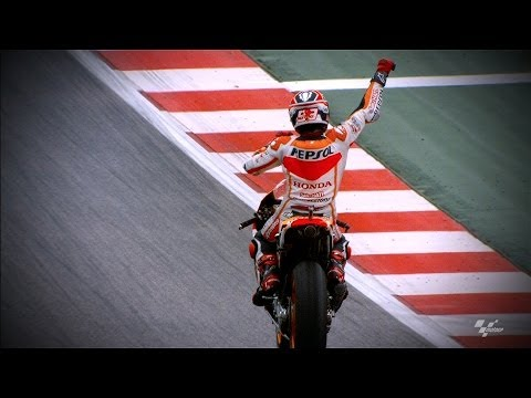 MotoGP™ Americas 2014 -- best action