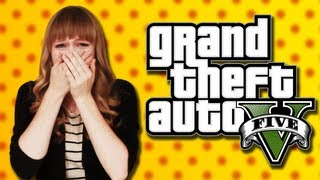 Hot Pepper Game Review: GTA V