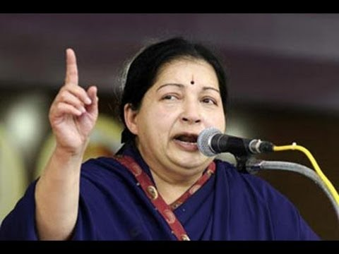 J Jayalalithaa Attack stings Narendra Modi and BJP