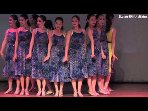 North Korean (Pyung-Yang) Art Company - 평양예술단