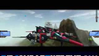 In Game Voice Chat Best FREE 3D Space Shooter MMORPG