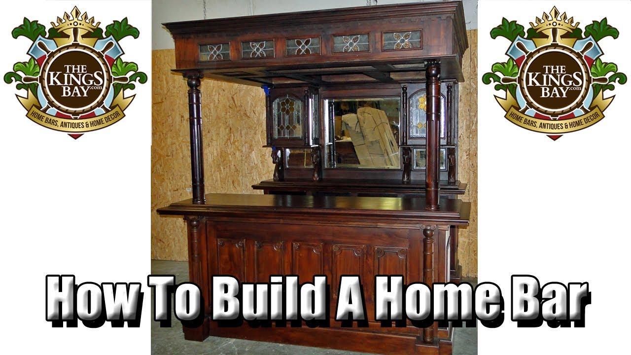 Antique irish dublin equestrian canopy home bar furniture for Home bar furniture ireland