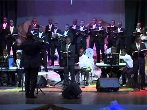 Harmonious Chorale Ghana - CREATION