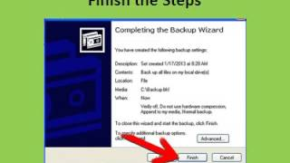 Windows XP System Backup Recovery view on youtube.com tube online.